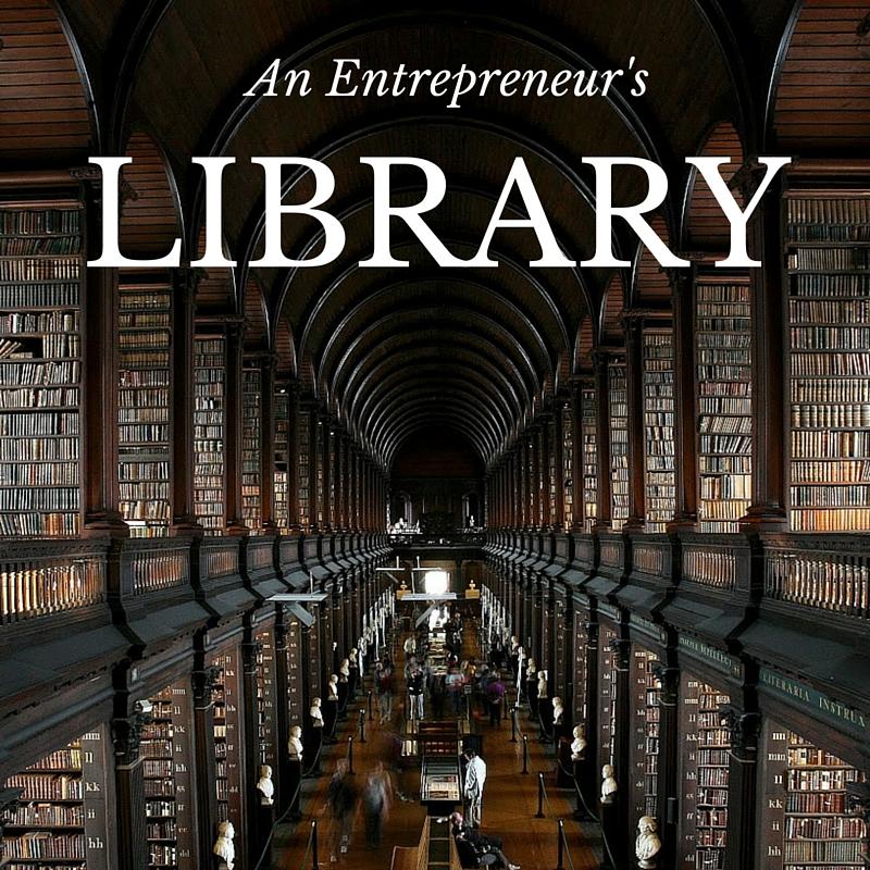 Best Entrepreneur Books: 60 Must Read Books For Entrepreneurs